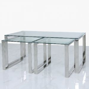 Harold Coffee/Nest Of Tables