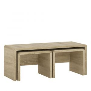 Zenith Wide Nest Of Tables