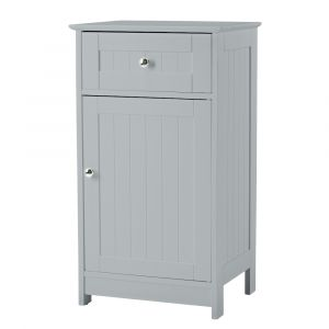 Abalone Low Storage Cabinet