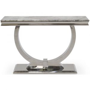 Chelsea Marble Console Table