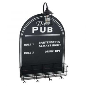 The Pub Wall Mounted Unit