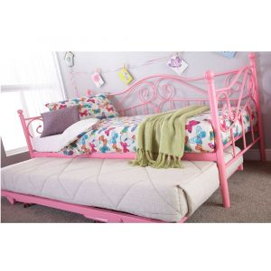 Muscari Trundle Day Bed