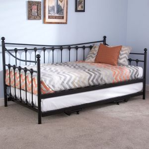 Moonflower Trundle Bed