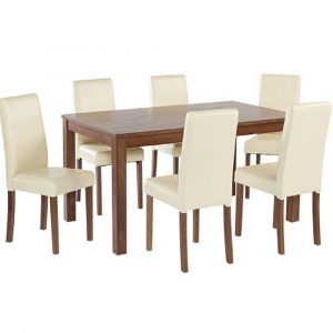 Bronze 150Cm Dining Table (Alone)