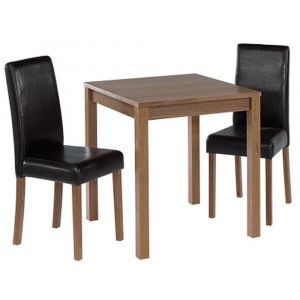 Bronze 75Cm Dining Table (Alone)
