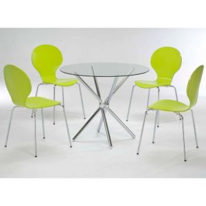Creed 90Cm Dining Table Alternative