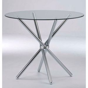 Creed 90Cm Dining Table