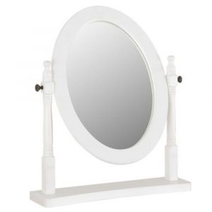 Court Dressing Table Mirror