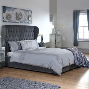 Date Ottoman Bed