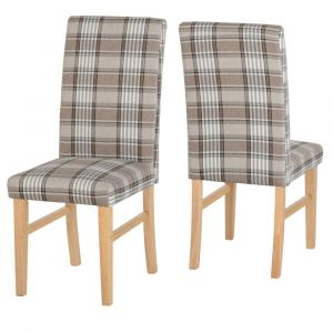 Dana Dining Chair (Pack Of 2)