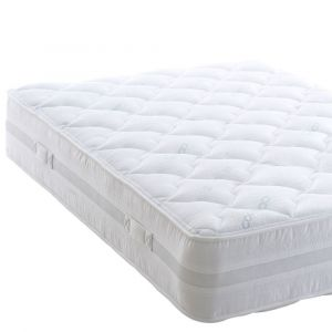 Double Sided Temperature Pocket Spring Mattress