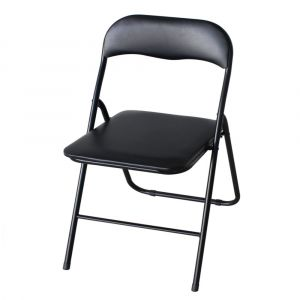 Forester Chair