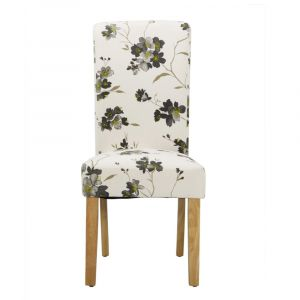 Fluro Dining Chair (Pack Of 2)