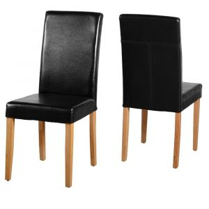 Gideon Dining Chair (Pack Of 2)
