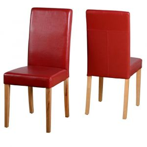 Gideon Dining Chair (Pack Of 2) Alternative