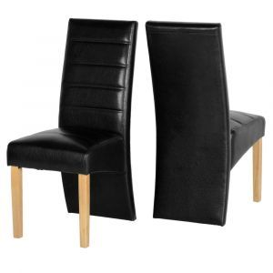 Gianni Dining Chair (Pack Of 2) Alternative