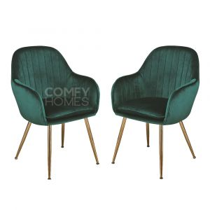 Layla Chair (Pack Of 2)