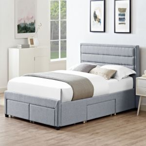 Gregory 4 Drawer Bed