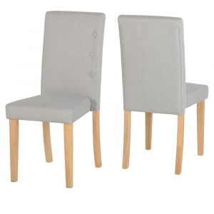 Haken Dining Chair (Pack Of 2)