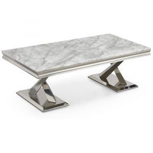 Winsor Marble Coffee Table