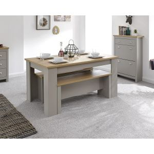 Larry Dining Table Set