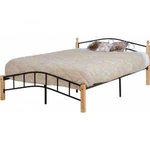 Laura Double Bed