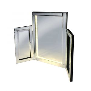 LED Dressing Table Mirror