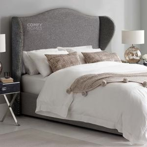 Lucille (Headboard Only)