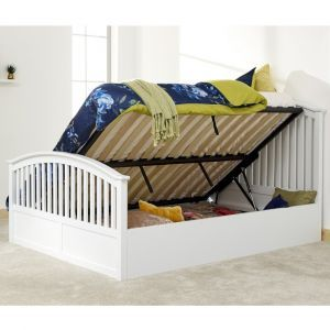 Maden Side Opening Ottoman Bed  Alternative