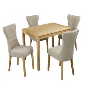 Olivine Small Dining Table