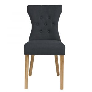 Flint Dining Chair (Pack Of 2)