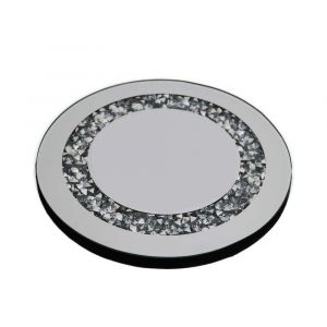 Milano Round Candle Plate