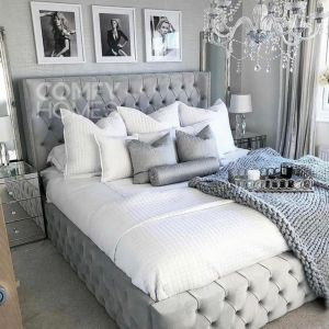 PARRY CUSTOM MADE BED