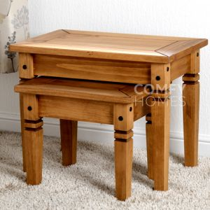 Siara Nest Of Tables