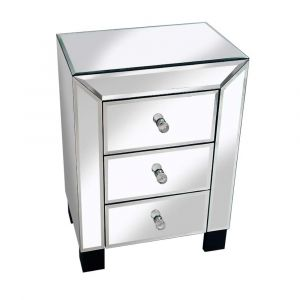 Mirrored Sailor Bedside