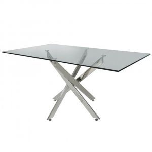 Nora 160Cm Dining Table