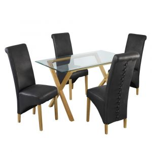 Charoite 152Cm Dining Table (Alone)