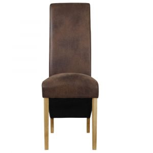 Topaz Dining Chair - (Pack Of 2)