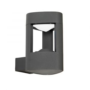 Tribe Ip44 Outdoor Wall Light
