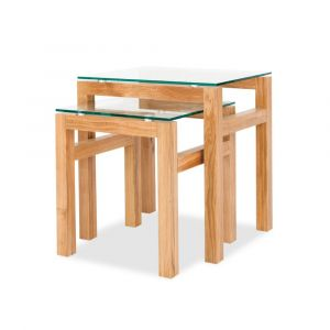 Triphane Nest Of Tables