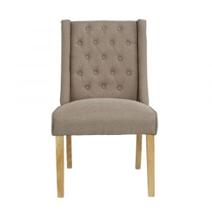 Vaux Dining Chair - (Pack Of 2  Alternative